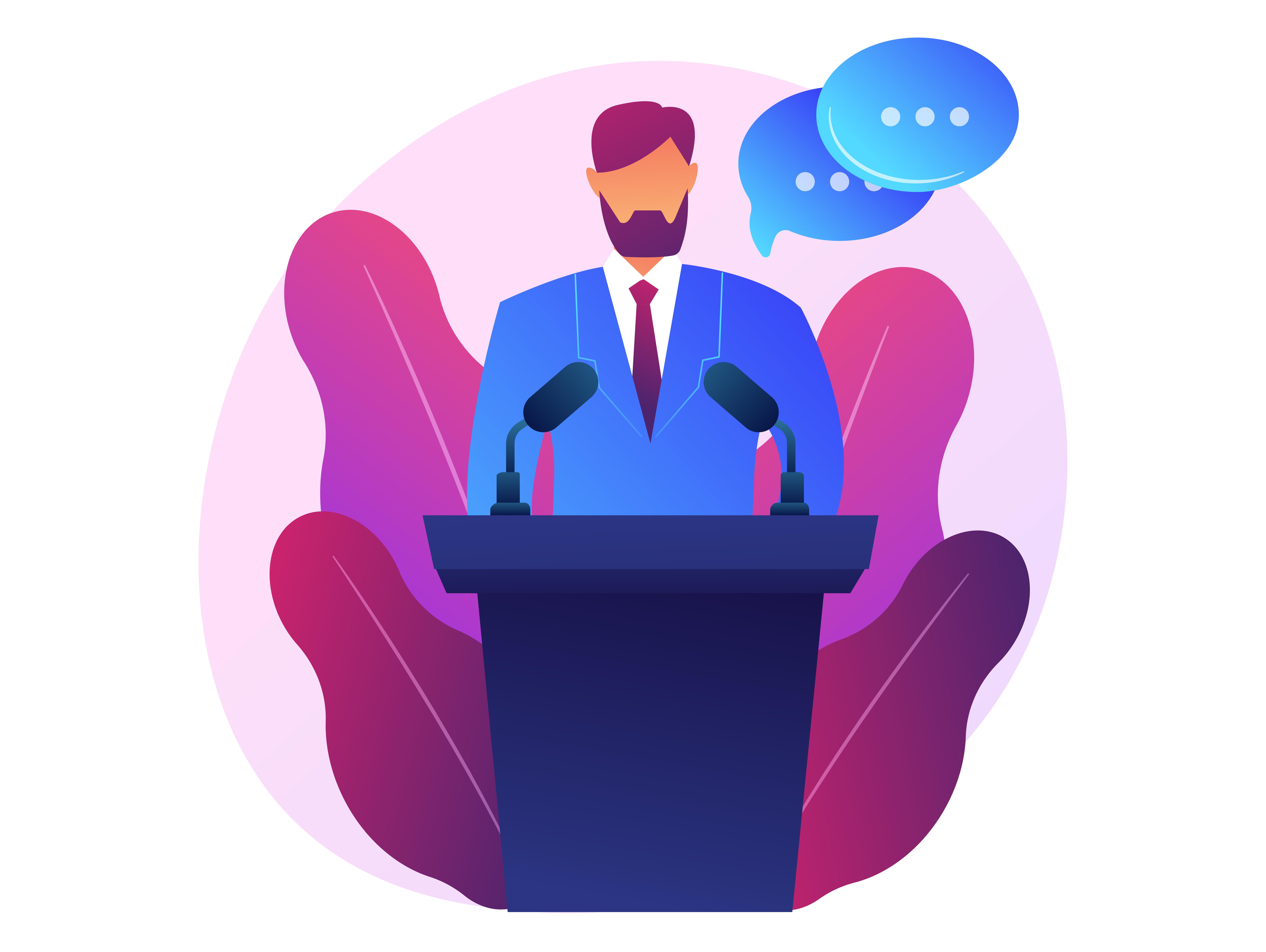 مبانی فن بیان و سخنوری