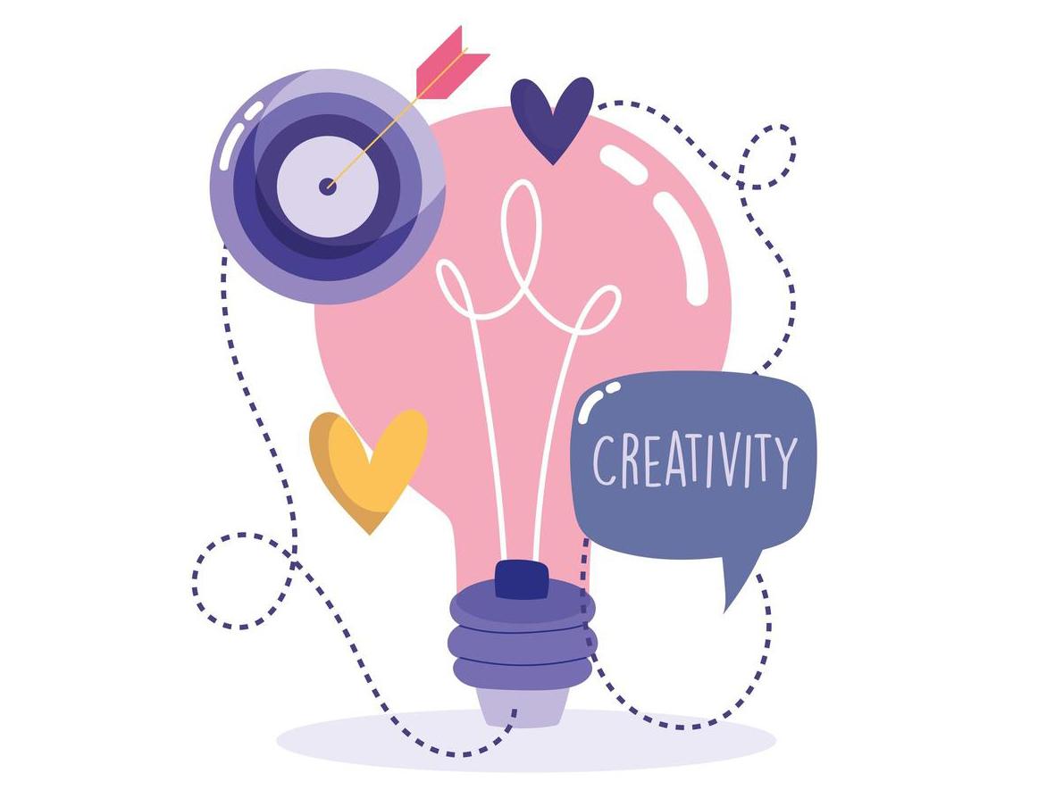 مدیریت خلاقیت در رشد فردی