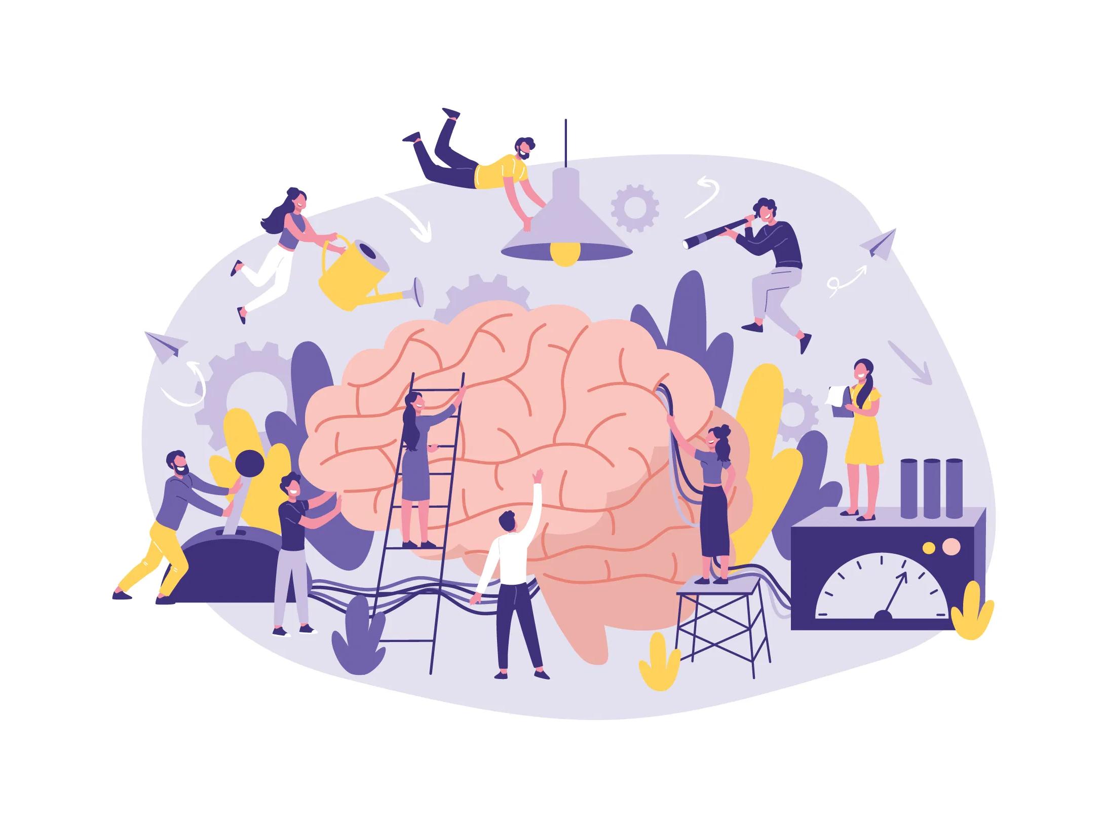 مذاکره و فروش موفق بر پایه ی نورومارکتینگ و تبلیغات